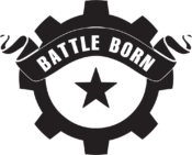 Battle Born Recipient Logo