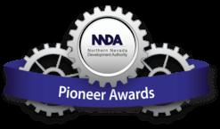 Pioneer Awards